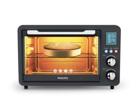 Philips HD6975-00 Baking Oven