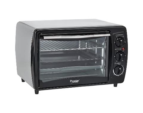 Prestige POTG 19 Oven For Baking