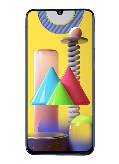 Samsung Galaxy M31 Mobile Phone