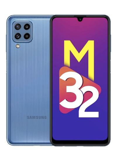 Samsung Galaxy M32 Mobile