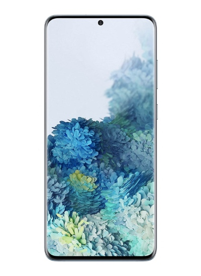 Samsung S20 + Phone