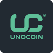 Unocoin Cryptocurrency app