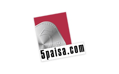 5Paisa Online Trading Site
